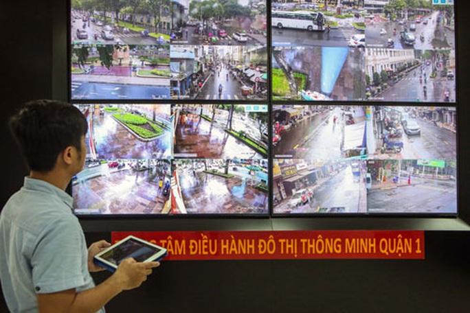 TP HCM có hệ thống camera nhận diện khuôn mặt - Ảnh 3.