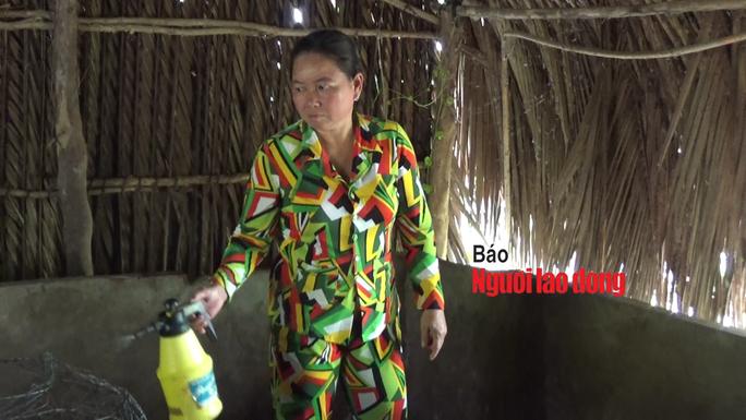 Mật phục bắt chủ trang trại bán cho dân con giống nhiễm dịch tả heo châu Phi  - Ảnh 3.