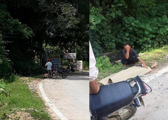 Sự thật về thông tin cụ ông 80 tuổi nghi tử vong do tài xế taxi bỏ lại giữa trời nắng 40 độ - Ảnh 1.