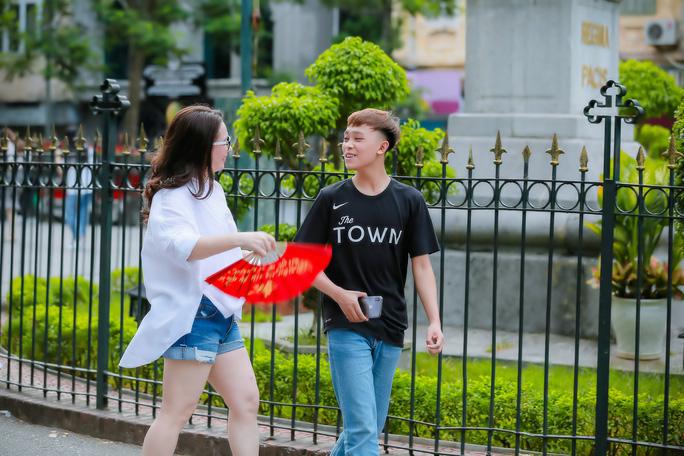 Hồ Văn Cường trổ mã, phổng phao bên mẹ nuôi Phi Nhung ngày càng trẻ đẹp - Ảnh 2.