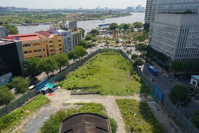 Giá trị khủng của lô đất dính sai phạm của bà Hồ Thị Kim Thoa - Ảnh 1.