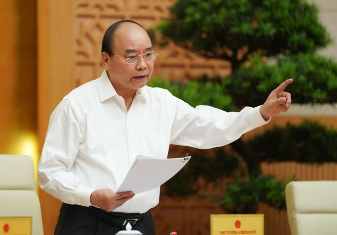 Thủ tướng trực tiếp làm Trưởng đoàn kiểm tra giải ngân vốn đầu tư công tại TP HCM, Đồng Nai - Ảnh 1.