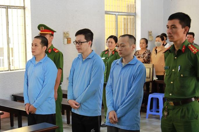 Vụ Cho vay giùm, 45 hộ dân gánh nợ thay: Không đồng tình với bản án - Ảnh 1.
