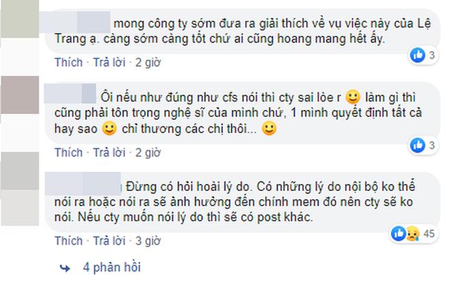 Nhóm nhạc nữ đông nhất showbiz Việt, thành công chưa thấy đã ngập scandal - Ảnh 4.