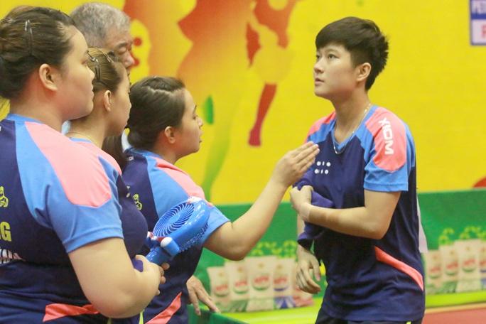 Bóng bàn nữ TP HCM vô đối, nam Hải Dương vô địch quốc gia sau 8 năm - Ảnh 8.