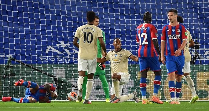 Song sát Rashford – Martial lập công, Man United mơ bay cao Top 4 - Ảnh 6.