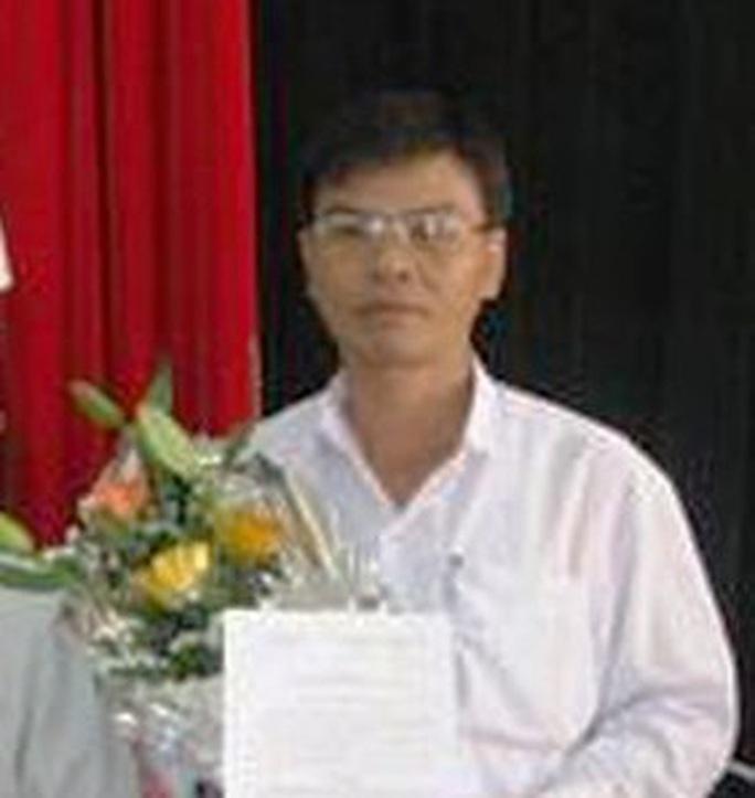 Phú Yên: Một phó chủ tịch huyện khai man bằng cấp để thăng tiến - Ảnh 1.