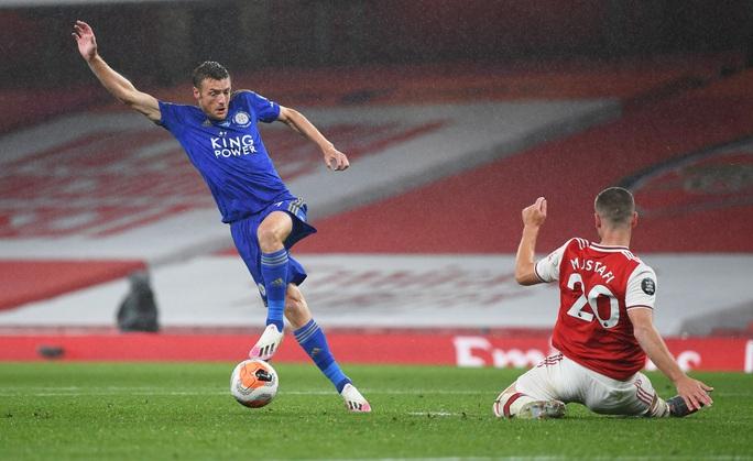 Leicester gặp họa trước hai trận chung kết Top 4 Ngoại hạng - Ảnh 3.