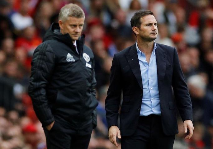 Đại chiến Man United – Chelsea: FA Cup không yên bình, Wembley rực lửa - Ảnh 6.