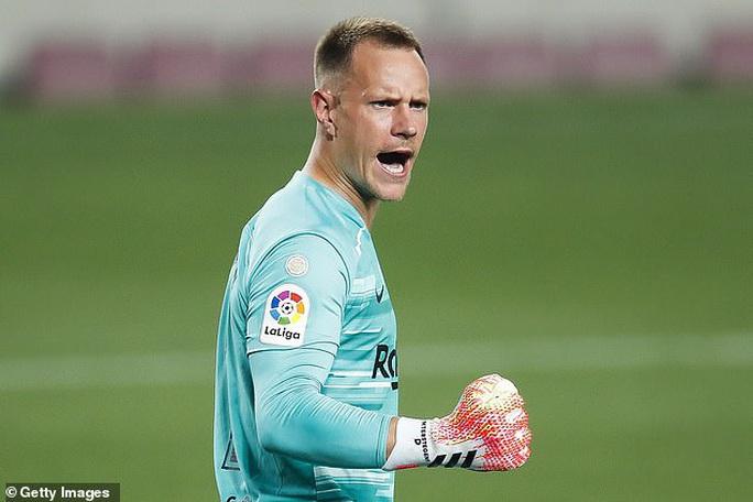 """Lớn tiếng chỉ trích đồng đội, Messi chỉ…""""về nhì"""" - Ảnh 2."""