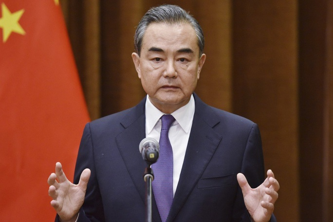 Trung Quốc nhắc Mỹ: Nước lớn thì chớ nên bắt nạt! - Ảnh 1.