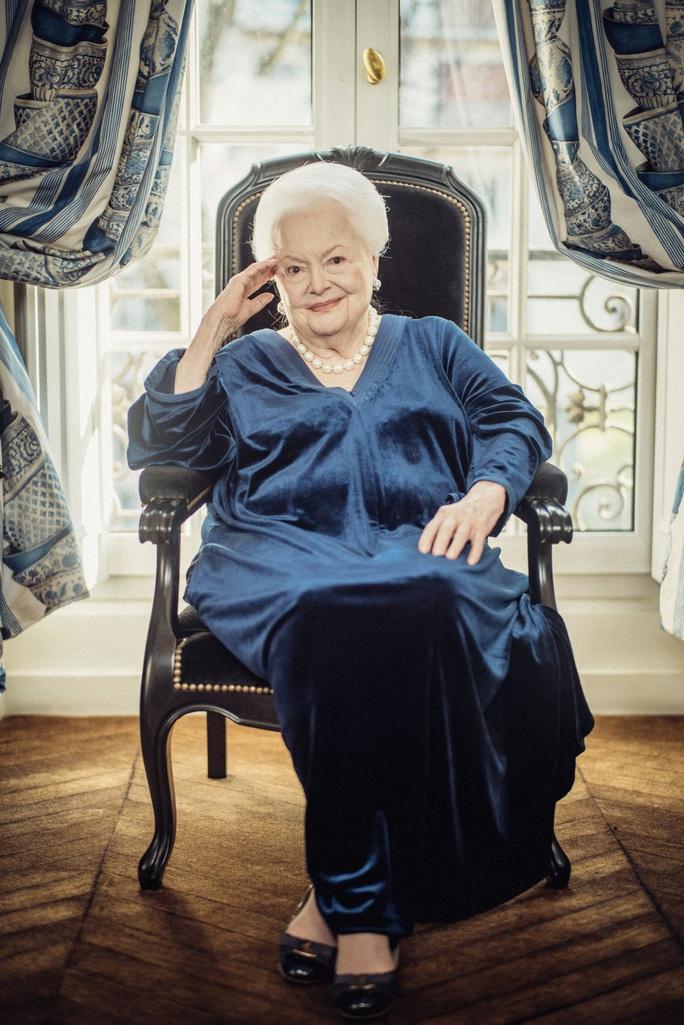 """Mỹ nữ """"Cuốn theo chiều gió"""" đón tuổi 104 - Ảnh 6."""