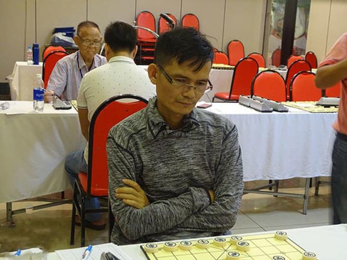 Đặng Cửu Tùng Lân vô địch cờ tướng quốc gia - Ảnh 1.