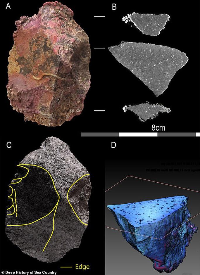 Bí ẩn thủy cung 8.500 tuổi, nơi… con người cổ đại từng trú ẩn - Ảnh 2.