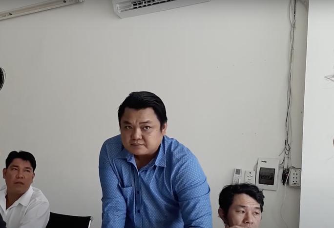 Gần 80 người đến Công an TP HCM  tố cáo Công ty Phú An Thịnh Land - Ảnh 1.