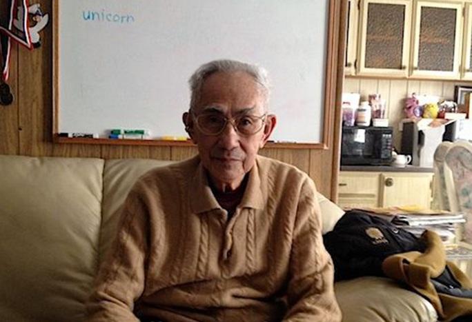 Soạn giả Nguyễn Phương qua đời, hưởng thọ 98 tuổi - Ảnh 1.