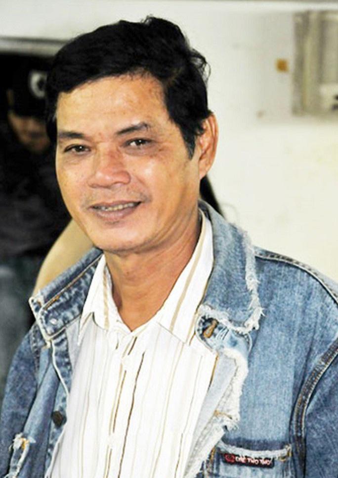 Mai Vàng nhân ái đến thăm nghệ sĩ Mai Trần và ảo thuật gia Trần Bình - Ảnh 6.