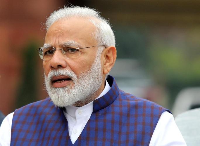 Động thái mạnh tay của thủ tướng Ấn Độ với ứng dụng Trung Quốc - Ảnh 1.