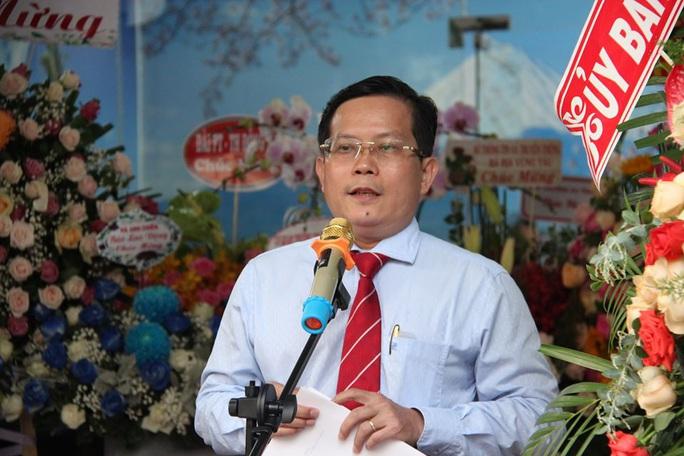 Báo Người Lao Động ra mắt văn phòng liên lạc khu vực Đông Nam Bộ - Ảnh 2.
