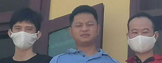 Vụ nhóm người Trung Quốc nhập cảnh trái phép ở Quảng Nam: Sẽ điều tra, làm rõ trách nhiệm - Ảnh 1.