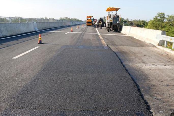 Kỷ luật dàn lãnh đạo Tổng Công ty Đầu tư phát triển đường cao tốc - Ảnh 1.