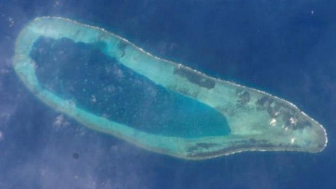 Truyền thông Úc vạch trần âm mưu của Trung Quốc ở biển Đông - Ảnh 1.