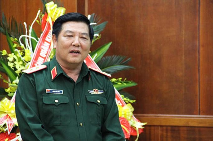 Kỷ luật và đề nghị kỷ luật 1 Trung tướng, 2 Thiếu tướng quân đội - Ảnh 1.