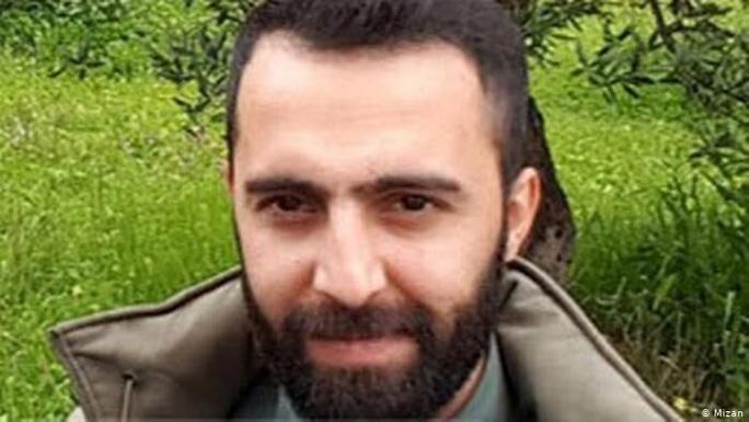 Iran tử hình người chỉ điểm cho Mỹ giết tướng Soleimani - Ảnh 1.