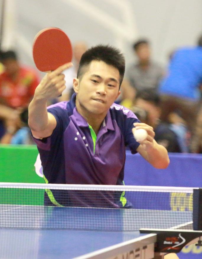 Mai Hoàng Mỹ Trang lần thứ 12 vô địch đơn nữ bóng bàn - Ảnh 6.