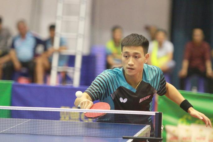 Mai Hoàng Mỹ Trang lần thứ 12 vô địch đơn nữ bóng bàn - Ảnh 5.