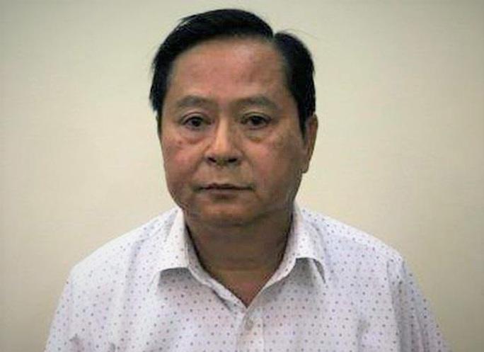 Đề nghị khai trừ Đảng đối với ông Nguyễn Hữu Tín - Ảnh 1.