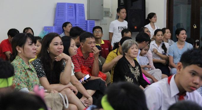 Thiếu nhi TP HCM hào hứng tham gia trại hè Thanh Đa - Ảnh 16.