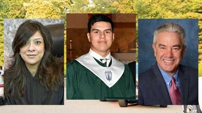Mỹ: Thông tin bất ngờ về nghi phạm bắn chết con nữ thẩm phán ngay cửa nhà - Ảnh 2.