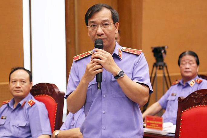 VKSND Tối cao sẽ kiến nghị xem lại quyết định giám đốc thẩm vụ án Hồ Duy Hải - Ảnh 1.