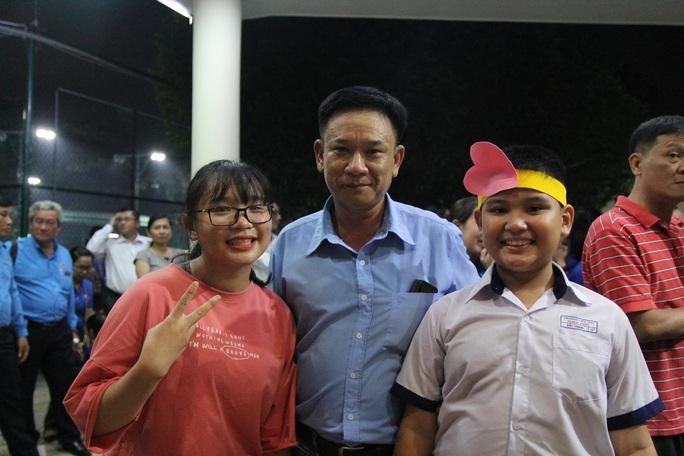 Thiếu nhi TP HCM hào hứng tham gia trại hè Thanh Đa - Ảnh 7.