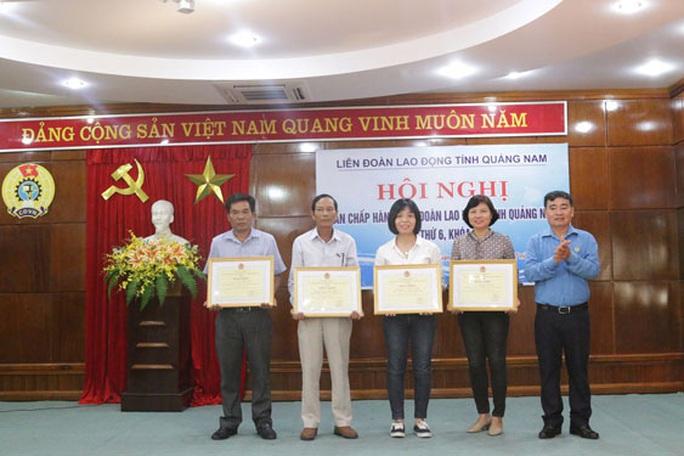 Quảng Nam: 160 chủ nhà trọ giảm giá thuê phòng cho công nhân - Ảnh 1.