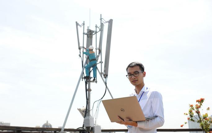 Viettel đầu tư hàng triệu USD để hiện đại hóa mạng lưới tại Hà Nội - Ảnh 1.