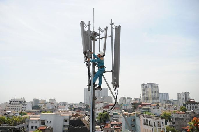 Viettel đầu tư hàng triệu USD để hiện đại hóa mạng lưới tại Hà Nội - Ảnh 3.