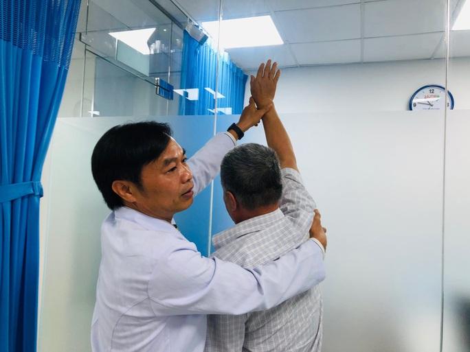Chiều cao người Việt đã được cải thiện - Ảnh 3.