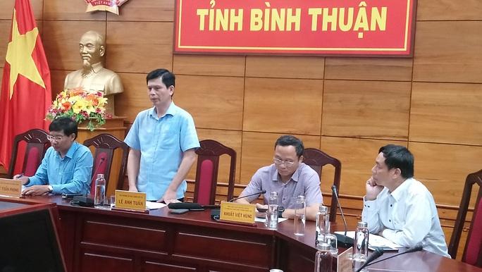 Bất ngờ về vụ tai nạn thảm khốc ở Bình Thuận: Chưa rõ ai cầm lái xe khách - Ảnh 4.