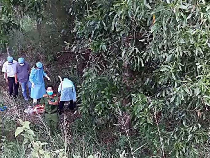 Ly kỳ thi thể cô gái trẻ trong đống cỏ  17 năm về trước - Ảnh 1.