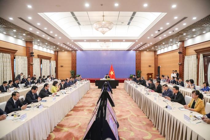 Việt Nam - Trung Quốc trao đổi thẳng thắn về tình hình Biển Đông thời gian qua - Ảnh 3.