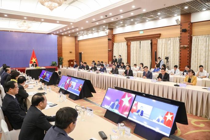 Việt Nam - Trung Quốc trao đổi thẳng thắn về tình hình Biển Đông thời gian qua - Ảnh 6.