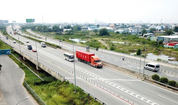 Đấu thầu đường cao tốc Bắc - Nam: Phải coi trọng khâu quản lý vận hành - Ảnh 1.