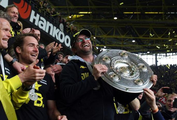 Liverpool vô địch, Klopp được bầu chọn là HLV giỏi nhất hành tinh - Ảnh 2.