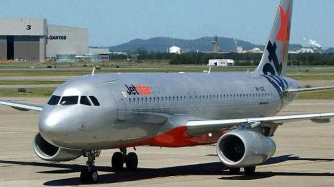 Mở bán vé vượt số ghế, Pacific Airlines bị Cục Hàng không khuyến cáo - Ảnh 1.