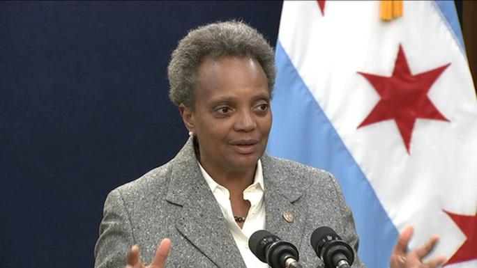 TP Chicago xuất hiện  băng cướp độ tuổi từ 10 đến 17  - Ảnh 2.