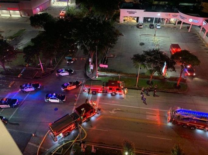 Mỹ yêu cầu đóng cửa lãnh sự quán ở Texas, Trung Quốc không bỏ qua - Ảnh 3.