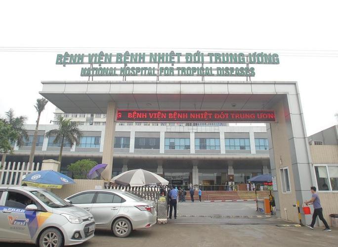 Chuyến bay đậm đặc virus đưa hơn 200 người Việt từ Guinea Xích Đạo về nước - Ảnh 2.
