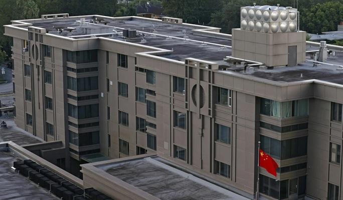 Đóng cửa tổng lãnh sự quán Trung Quốc, Mỹ leo thang có tính toán - Ảnh 2.